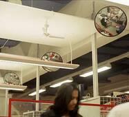 Сферическое  зеркало К300