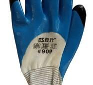 Купить рабочие перчатки N-909 в Украине 7 км