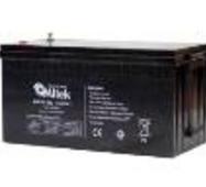 Акумуляторні батареї Solar-GEL