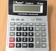 Калькулятор Kenko К8003