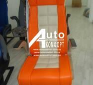Сидіння автомобільні, комфортні, в маршрутку (Туреччина)