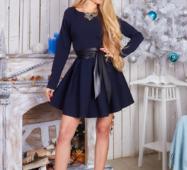 Сукня мод 379-5 розмір 44,46,48