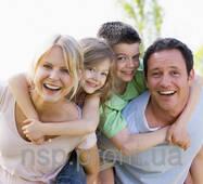 Комплект NSP для сімей з дітьми NSP