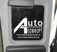Заднее стекло (распашонка левая) с электрообогревом на автомобиль Opel Combo C (2001–2011) (Опель Комбо C (2001–2011)