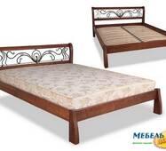 Кровать ART- Ретро ковка (без матраса!)