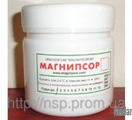 Магнипсор 200г мазь для лечения псориаза, экзем, дерматоза