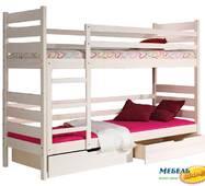 PL- Dolmar Кровать двухъярусная Darek (Дарек)