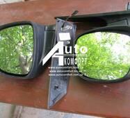 Дзеркала на автомобіль