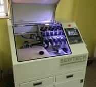 Автомат для установки страз SL-500