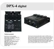 DPX-4 digital