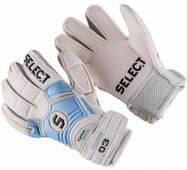 Дитячі воротарські рукавички Select 03 Youth