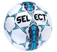 Мяч для футбола Select Team (новый дизайн)