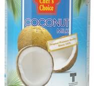 Кокосовое молоко 2900 мл