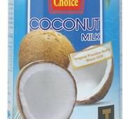Кокосовое молоко 165 мл