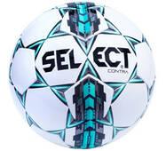 Мяч для футбола Select Contra (новый дизайн)