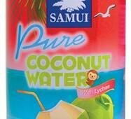 Кокосовая вода с Личи 320 мл