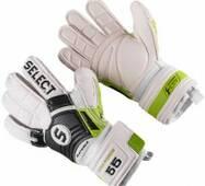 Рукавички воротарські Select 55 Extra Force Grip