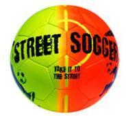М'яч для футболу Street Soccer