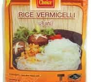 Рисовая вермишель 375 г