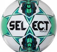 Мяч для футбола Select Forza (новый дизайн)