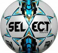 Мяч для футбола Select Finale FIFA (новый дизайн)