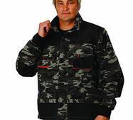 """Куртка камуфлированная рабочая """"Emerton"""""""