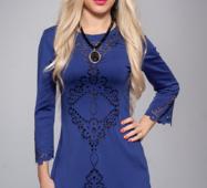 Жіноча сукня 218