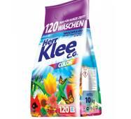 Пральний порошок Herr Klee Color 120 прань 10 кг
