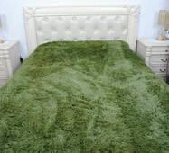 Покривало на ліжко Травка