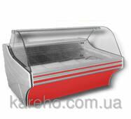 Витрина холодильная Cold W - 15 SG