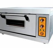 Печь для пиццы Inoxtech EВO 11