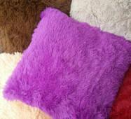 Подушка на ліжко Травка