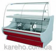 Холодильная кондитерская витрина Cold C - 16 G - g