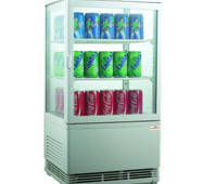 Шкаф холодильная FROSTY RT58L - 1 (Италия)