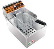 Фритюрница EF 81 EX Inoxtech