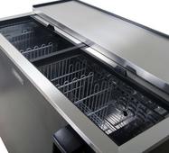 Барний холодильник DAEWOO TBC - 50sb