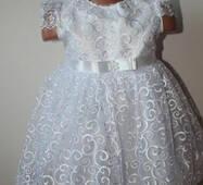 Святкове плаття для дівчинки 570