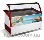 Витрина для мороженого VENUS 46 ELEGANTE CRYSTAL