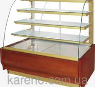 Холодильная кондитерская витрина Cold C - 09 Gn