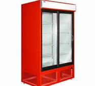 """Холодильна шафа """"Канзас"""" Технохолод"""
