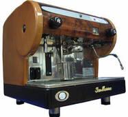 Кавова машина Astotia SMSA/1 LISA bw