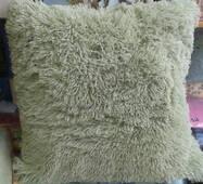 Наволочка на подушку Травка