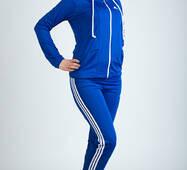 Женский спортивный костюм 2233