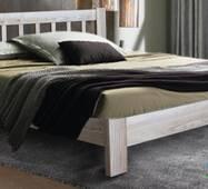 Кровать деревянная MOM- Villijj (Вилидж)