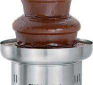 Фонтан шоколадний Bartscher 900002 «CHOCO KING»