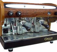 Кофейная машина Astotia SMSA/2 Lisa BW