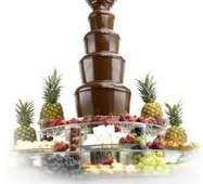 Фонтан шоколадний Martellato CHOCOFONT ACF.5-SE