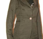 Діловий жіночий піджак