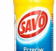 Savo Саво  Против плесени, 500мл (Оригинал)