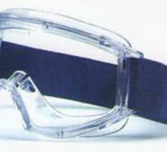 Очки для химиков закрытого типа «601»